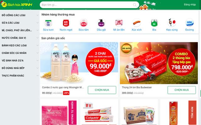Thấy gì từ việc phá sản Vuivui.com của ông Nguyễn Đức Tài? - Ảnh 3.
