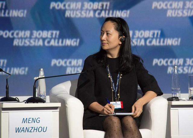 Vụ bắt CFO Huawei: Nguyên nhân sâu xa từ bài học cay đắng với tàu chiến Mỹ 200 năm trước - Ảnh 1.