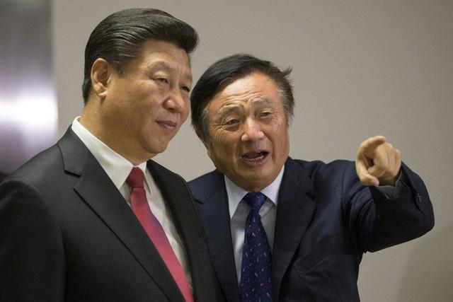 Thâm nhập trụ sở chính của Huawei - nơi định hình nên tương lai ngành công nghệ Trung Quốc - Ảnh 1.