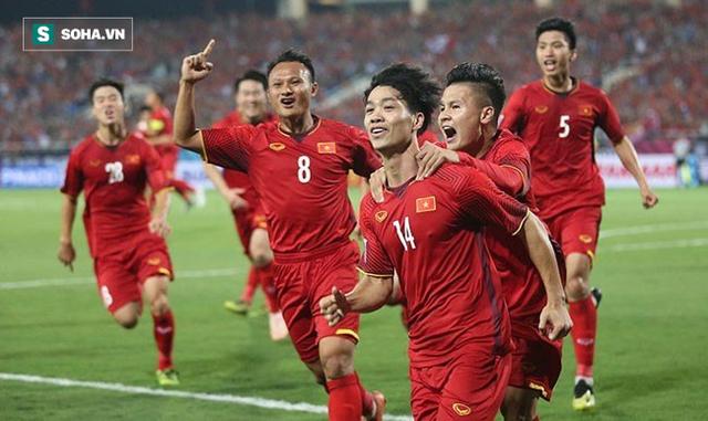 Đội tuyển Việt Nam hoàn toàn có thể thành công ở Asian Cup 2019 - Ảnh 1.