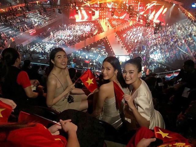 Philippines lên ngôi Hoa hậu Hoàn vũ, HHen Niê lập kỳ tích Top 5 - Ảnh 17.
