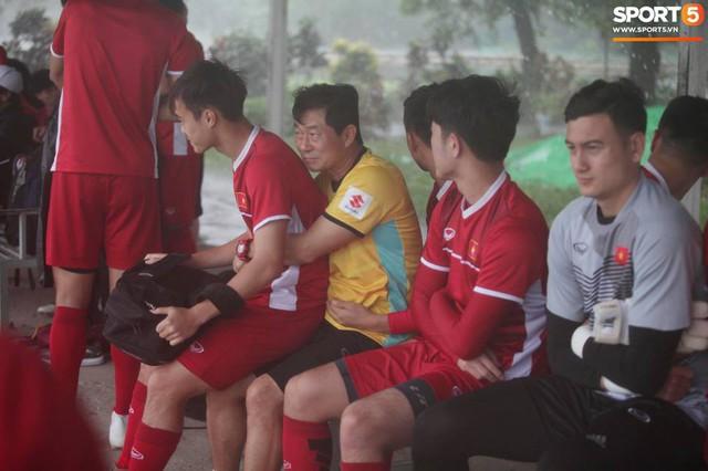Đây là người giúp tuyển Việt Nam giải quyết điểm yếu cố hữu về thể lực - Ảnh 3.