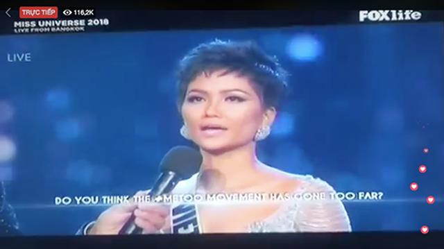 Philippines lên ngôi Hoa hậu Hoàn vũ, HHen Niê lập kỳ tích Top 5 - Ảnh 3.