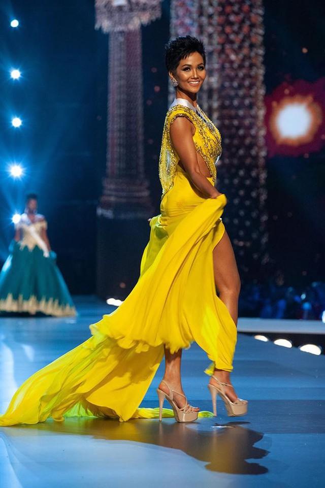 Philippines lên ngôi Hoa hậu Hoàn vũ, HHen Niê lập kỳ tích Top 5 - Ảnh 21.