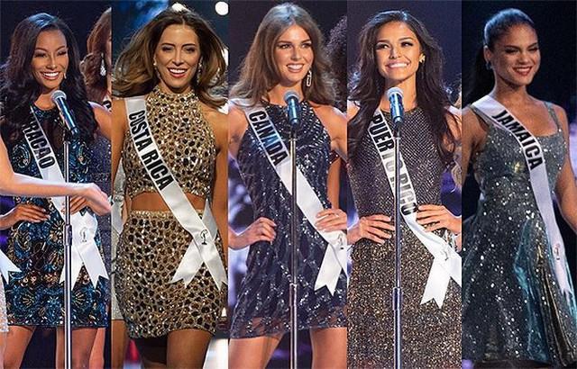 Philippines lên ngôi Hoa hậu Hoàn vũ, HHen Niê lập kỳ tích Top 5 - Ảnh 8.