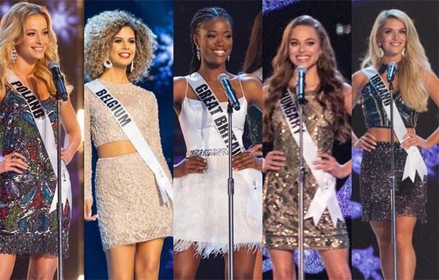Philippines lên ngôi Hoa hậu Hoàn vũ, HHen Niê lập kỳ tích Top 5 - Ảnh 9.
