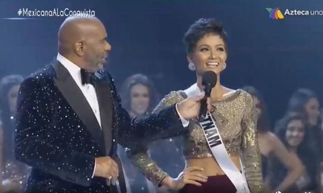 Philippines lên ngôi Hoa hậu Hoàn vũ, HHen Niê lập kỳ tích Top 5 - Ảnh 10.