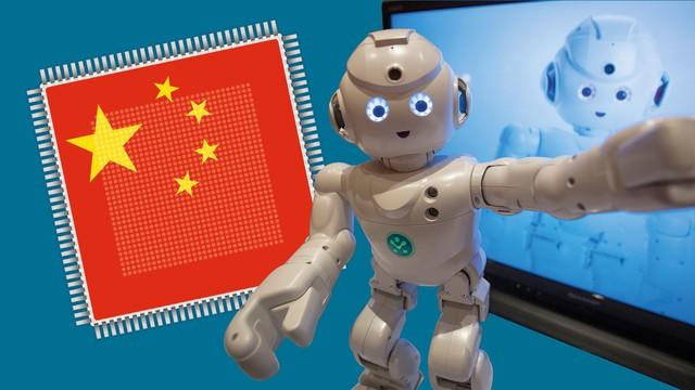 Made in China 2025 của Trung Quốc chỉ là hổ giấy - Ảnh 2.