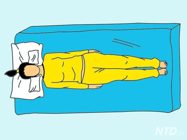 Mùa lạnh, ngủ sao cho đúng tư thế để không khổ sở vì những vấn đề liên quan tới sức khỏe?  - Ảnh 4.