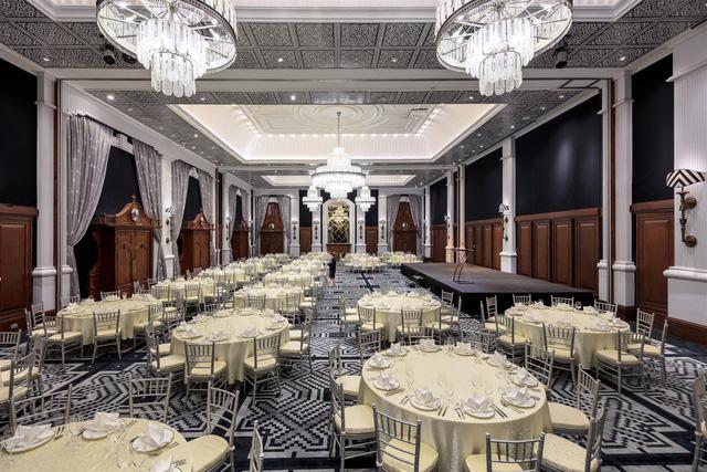 Ngắm khách sạn đẹp huyền ảo của kiến trúc sư dị biệt nổi tiếng thế giới Bill Bensley tại Sapa - Ảnh 6.