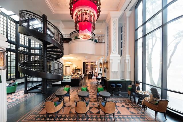 Ngắm khách sạn đẹp huyền ảo của kiến trúc sư dị biệt nổi tiếng thế giới Bill Bensley tại Sapa - Ảnh 7.
