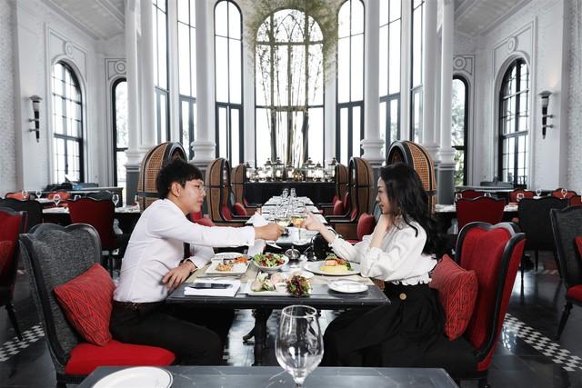 Ngắm khách sạn đẹp huyền ảo của kiến trúc sư dị biệt nổi tiếng thế giới Bill Bensley tại Sapa - Ảnh 8.
