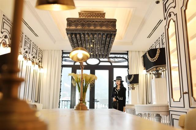Ngắm khách sạn đẹp huyền ảo của kiến trúc sư dị biệt nổi tiếng thế giới Bill Bensley tại Sapa - Ảnh 13.
