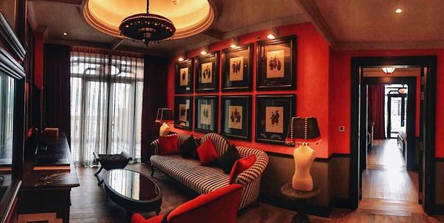 Ngắm khách sạn đẹp huyền ảo của kiến trúc sư dị biệt nổi tiếng thế giới Bill Bensley tại Sapa - Ảnh 15.