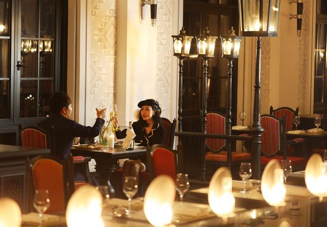 Ngắm khách sạn đẹp huyền ảo của kiến trúc sư dị biệt nổi tiếng thế giới Bill Bensley tại Sapa - Ảnh 16.