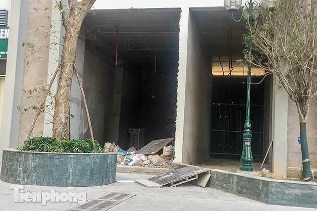 Thông tin mới nhất vụ lùm xùm tại chung cư Eco Green City - Ảnh 2.