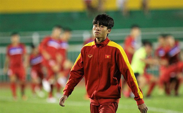 Điều quý giá sau lệnh triệu tập 5 sao U21 Việt Nam lên ĐTQG của HLV Park Hang-seo - Ảnh 1.