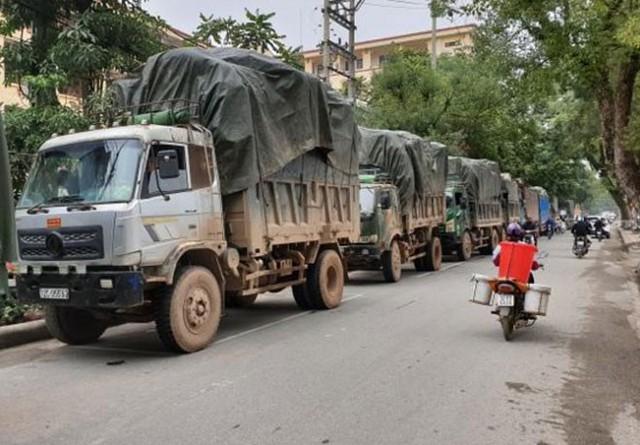 Triệt phá đường dây buôn lậu lớn tại tỉnh Lạng Sơn - Ảnh 2.