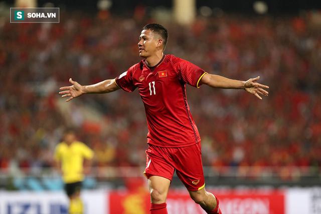 CHÍNH THỨC: HLV Park Hang-seo bất ngờ loại Anh Đức khỏi danh sách triệu tập cho Asian Cup - Ảnh 1.