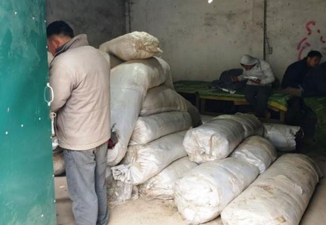 Triệt phá đường dây buôn lậu lớn tại tỉnh Lạng Sơn - Ảnh 3.
