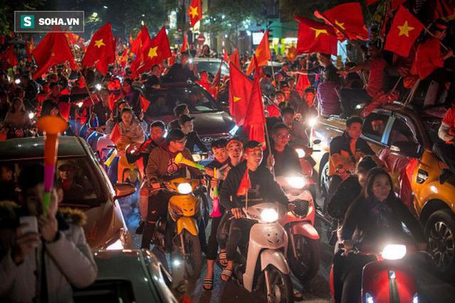 Báo Thái Lan: Hãy chấp nhận sự thật đi, Việt Nam mới là vị vua của Đông Nam Á! - Ảnh 2.