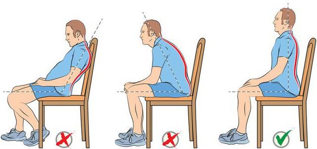 Cách chữa bệnh đau thần kinh tọa cho người ngồi nhiều: 7 bài tập có tác động nhanh nhất - Ảnh 6.