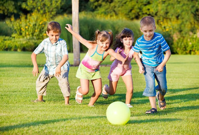 5 điều đắt giá từ trẻ nhỏ giúp bạn có một cuộc sống ý nghĩa hơn: Con cái có thể trở thành giáo viên vĩ đại nhất nếu chúng ta có đủ khiêm tốn để nhận bài học từ chúng! - Ảnh 1.