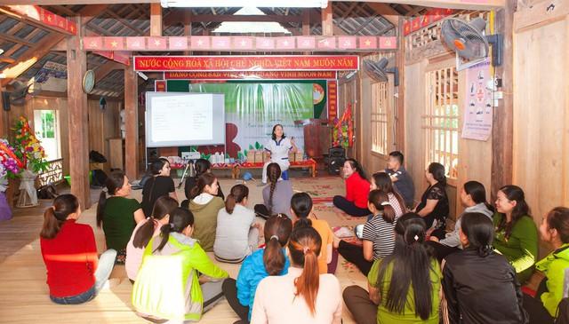 Mai Chau Ecolodge, vẹn nguyên lời hứa sẻ chia - Ảnh 2.