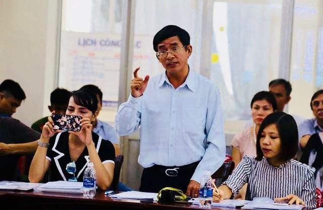 Chủ đầu tư chung cư Sài Gòn phải trả lại tiền vì phạt bậy - Ảnh 2.