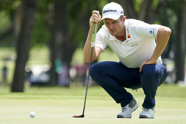 Hành trình lên ngôi vị số 1 thế giới của tay golf chuyên nghiệp - Justin Rose: 20 năm dài kiên định và đam mê - Ảnh 1.