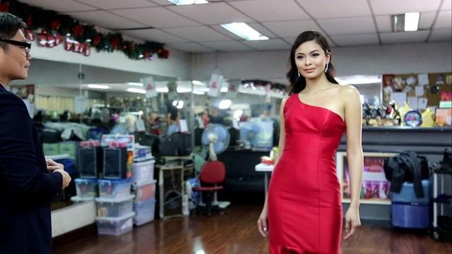 Trại đào tạo hoa hậu tại Philippines: Nơi những cô gái học cách trở thành nữ hoàng - Ảnh 8.