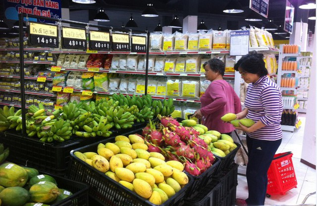 Tại sao đa phần siêu thị lỗ, cửa hàng tiện ích càng lỗ mà doanh nghiệp vẫn đâm đầu vào thị trường bán lẻ? - Ảnh 1.