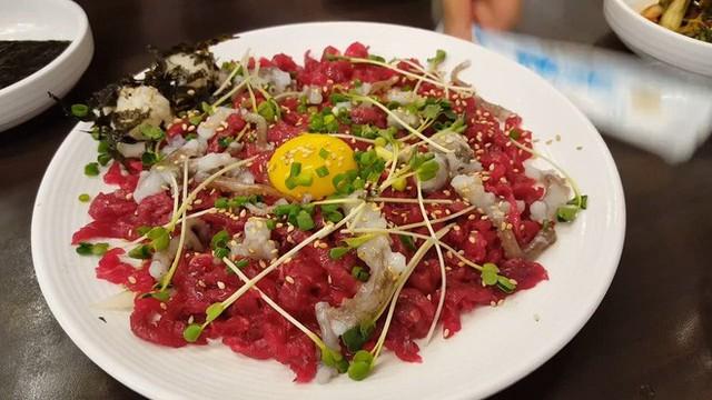 Đang thèm ăn hải sản mà thấy các món bạch tuộc này của Hàn Quốc thì đúng là khó có thể kiềm lòng - Ảnh 2.