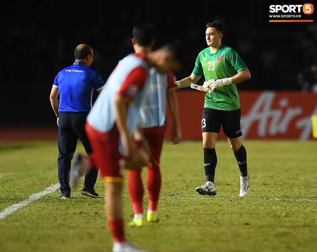 Đội tuyển Việt Nam lập kỷ lục chưa từng có trong lịch sử AFF Cup - Ảnh 1.