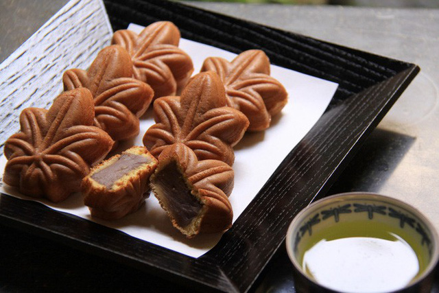 Đến Nhật Bản không thể bỏ qua bản đồ ăn này để thưởng thức các món ăn đặc trưng xứ sở mặt trời mọc chuẩn vị nhất - Ảnh 14.