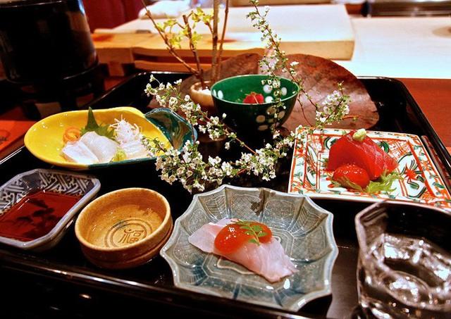 Đến Nhật Bản không thể bỏ qua bản đồ ăn này để thưởng thức các món ăn đặc trưng xứ sở mặt trời mọc chuẩn vị nhất - Ảnh 17.