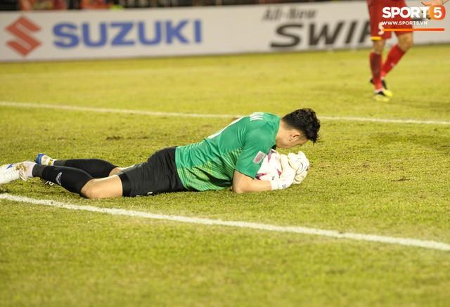 Văn Lâm thất vọng sau bàn thua đầu tiên, song Đức lại cùng nhau rực sáng - Ảnh 5.
