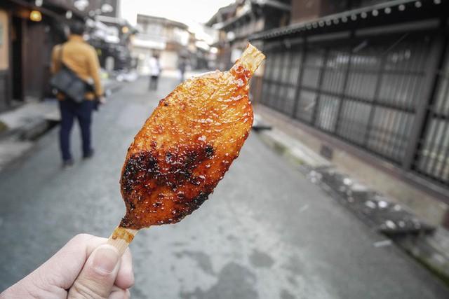 Đến Nhật Bản không thể bỏ qua bản đồ ăn này để thưởng thức các món ăn đặc trưng xứ sở mặt trời mọc chuẩn vị nhất - Ảnh 10.
