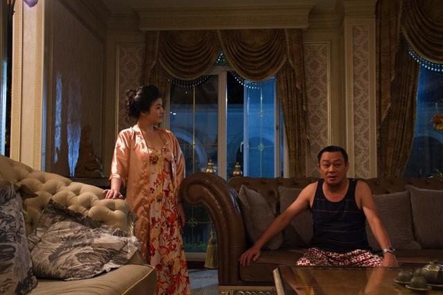 Những vai diễn để đời của NSND Anh Tú trên màn ảnh truyền hình - Ảnh 3.