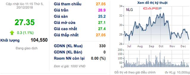 Đại diện Nam Long (NLG): Thị trường bất động sản chững lại không giống khủng hoảng thừa cung Thái Lan - Ảnh 2.