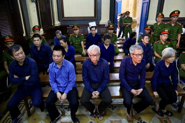 Court condemns Woo aluminum terrorism - Photo 1