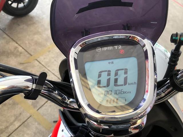 Honda Việt Nam phủ nhận việc bán xe máy điện Trung Quốc - Ảnh 1.