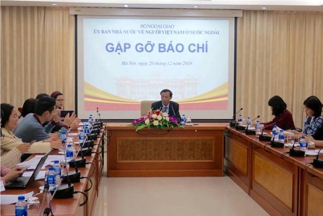 Việt Nam nằm trong top nước nhận kiều hối lớn nhất thế giới - Ảnh 1.