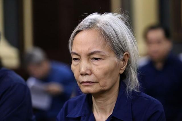 Trần Phương Bình lãnh án tù chung thân, Vũ nhôm 17 năm tù - Ảnh 2.