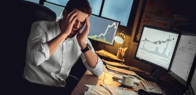 Đầu tư mãi mà chưa giàu thì chắc chắn bạn đã mắc phải một trong những sai lầm dưới đây - Ảnh 1.