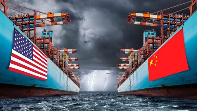 Chiến tranh thương mại Mỹ - Trung: Quá khứ đau thương, tương lai mịt mù - Ảnh 2.