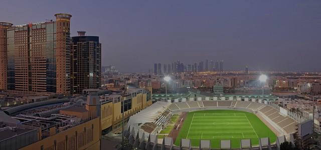 Đội tuyển Việt Nam sẽ đá Asian Cup 2019 tại 2 sân vận động đẹp nhất UAE - Ảnh 3.