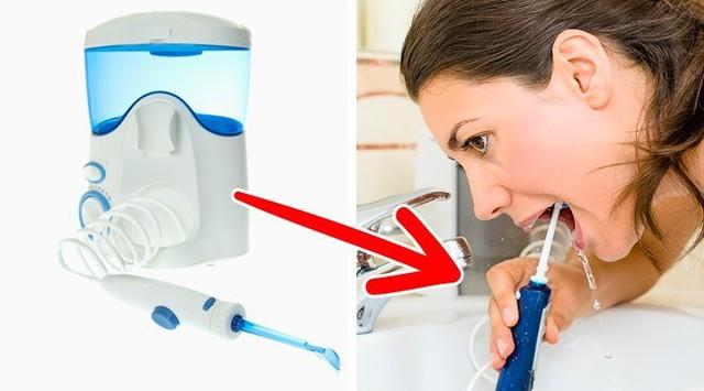 8 sai lầm phổ biến gây hại răng miệng: Chắc chắn ai cũng dính ít nhất một cái - Ảnh 3.