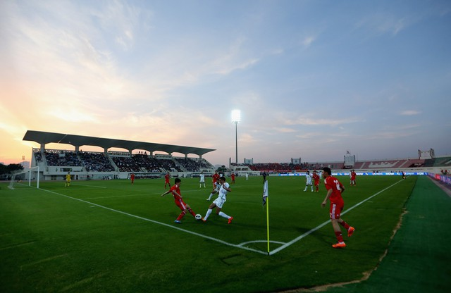 Đội tuyển Việt Nam sẽ đá Asian Cup 2019 tại 2 sân vận động đẹp nhất UAE - Ảnh 6.