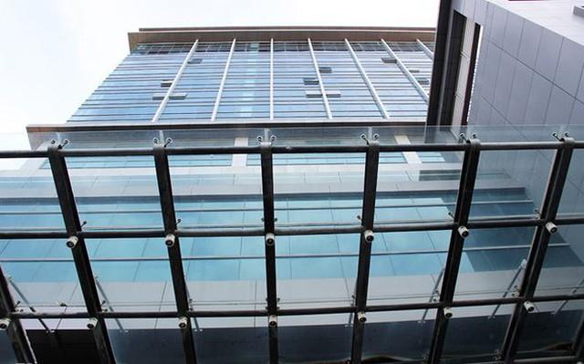 Cận cảnh cao ốc Bạc Liêu Tower xây thời Trịnh Xuân Thanh bị rao bán - Ảnh 6.